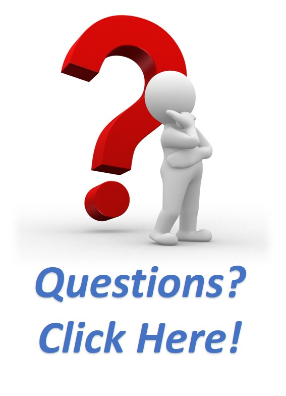 Questions can be submitted on the contact page by clicking here